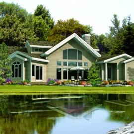 Yorkton - JayWest Country Homes